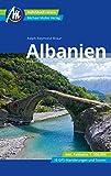 Albanien Reiseführer Michael Müller Verlag: Individuell reisen mit vielen praktischen Tipps